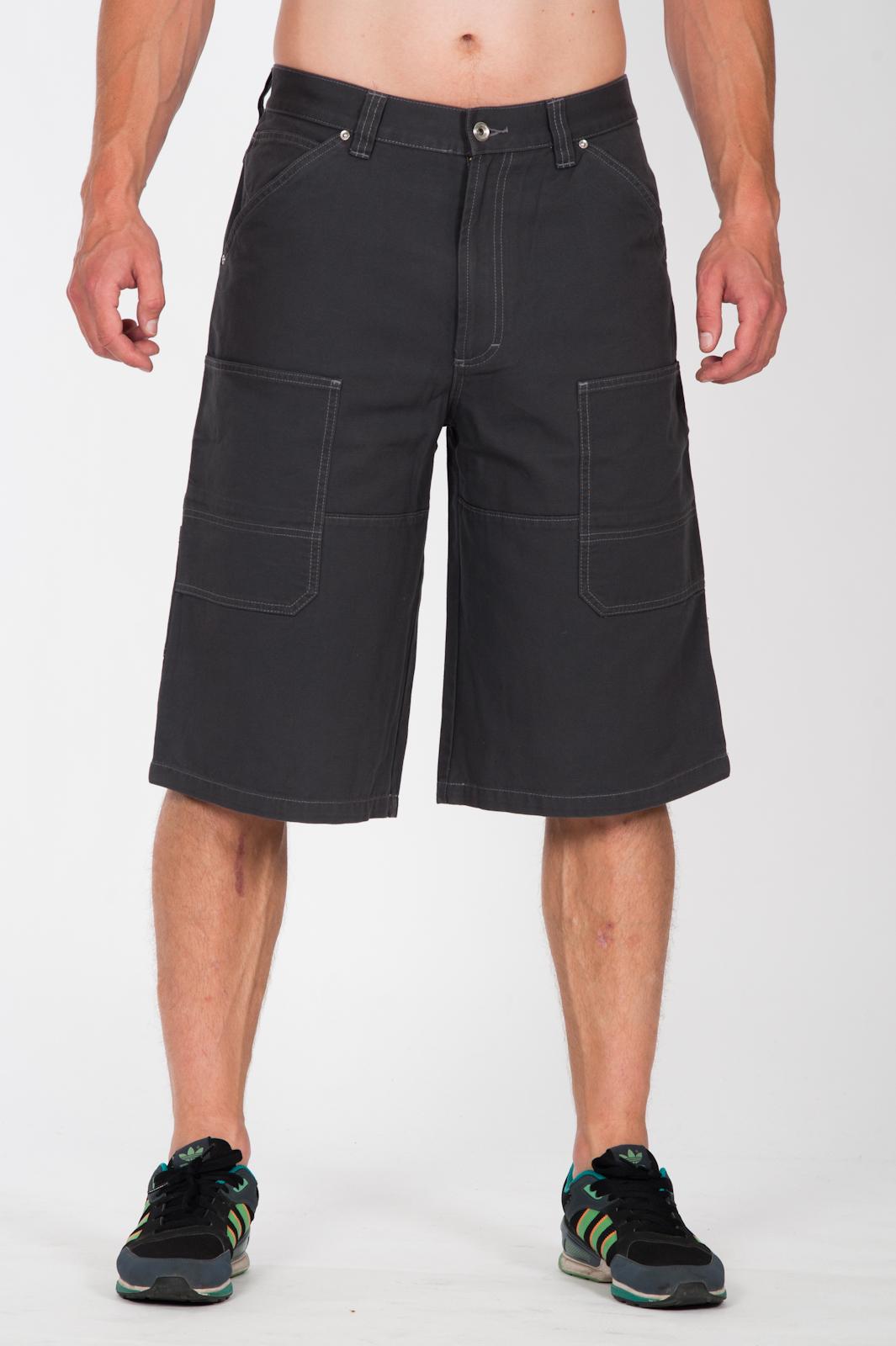 gas blue jeans kurze hose bermudas shorts herren men neu. Black Bedroom Furniture Sets. Home Design Ideas